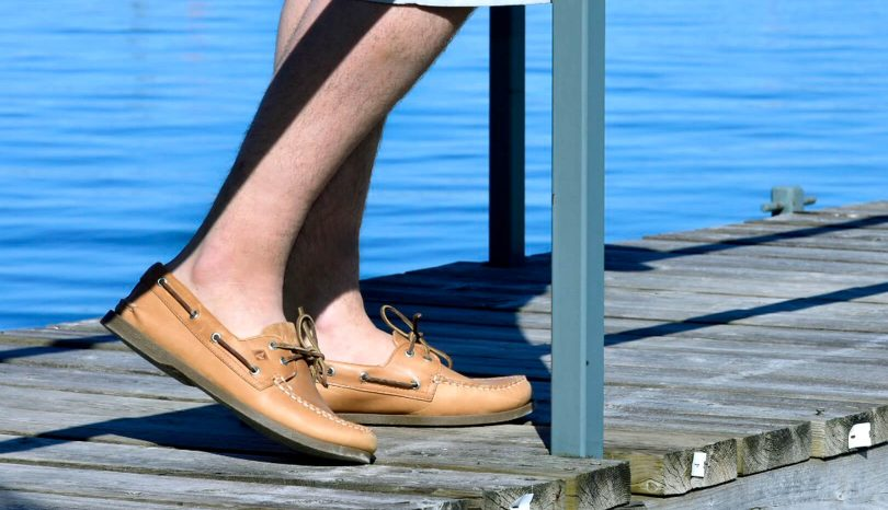 What a Boat Enthusiast Had to Say About Sperry