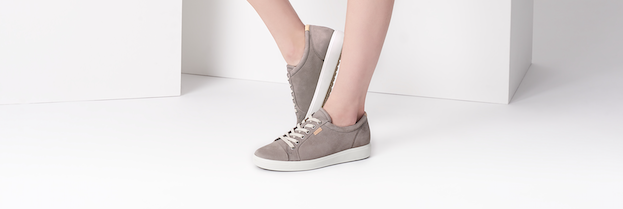 ECCO Soft 7 Sneaker Shoes