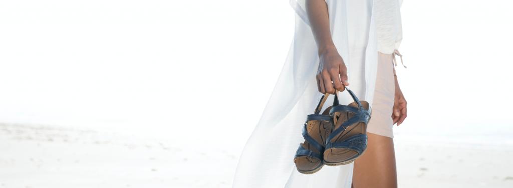 Earth Shoes Maui Sandal