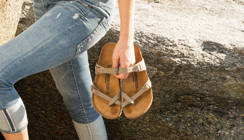Which Birkenstock Suits Your Style?