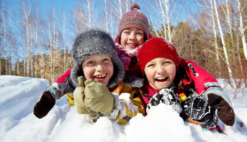 Kids Winter Boots: What to Look for – Brought to you by SOREL
