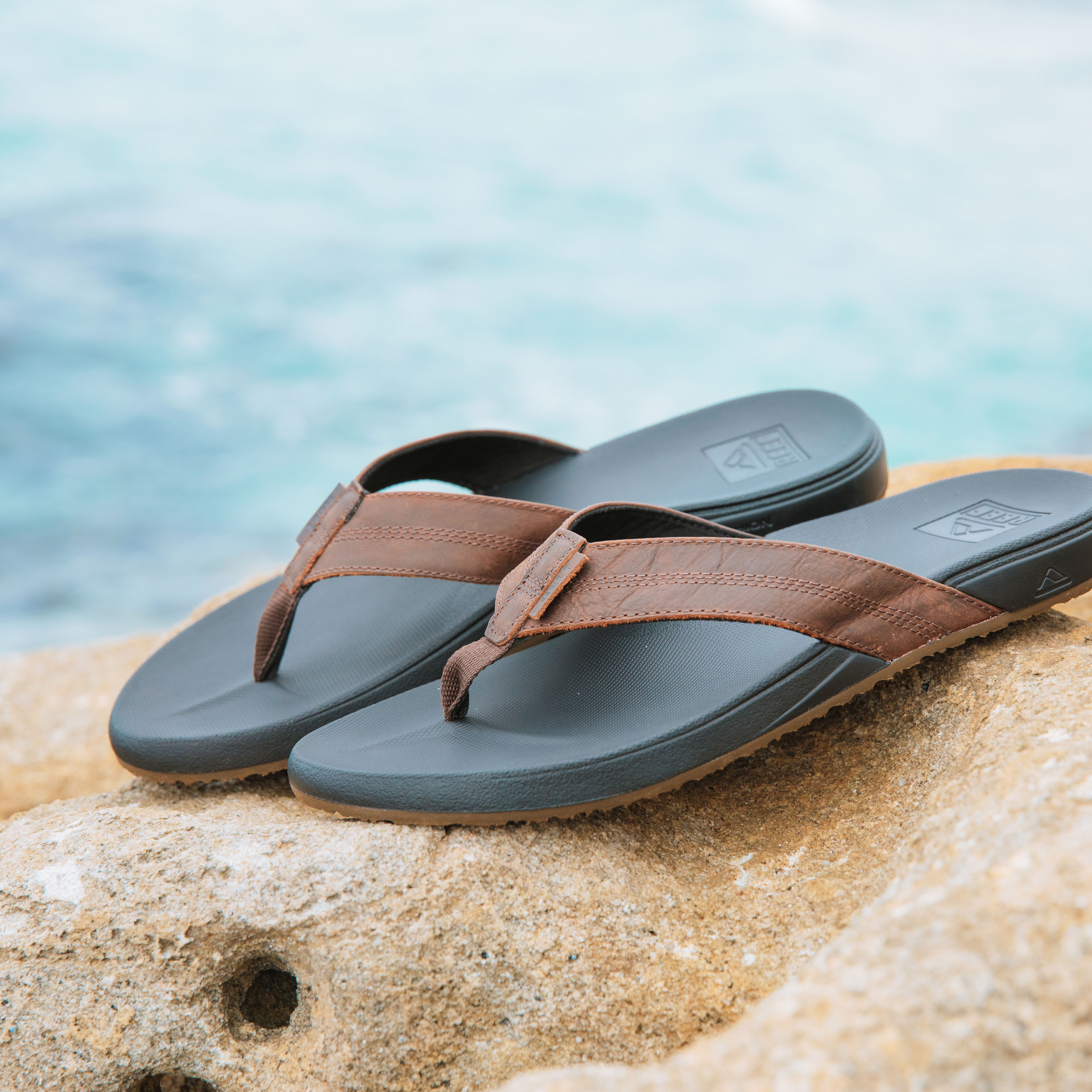 Sandals from Reef