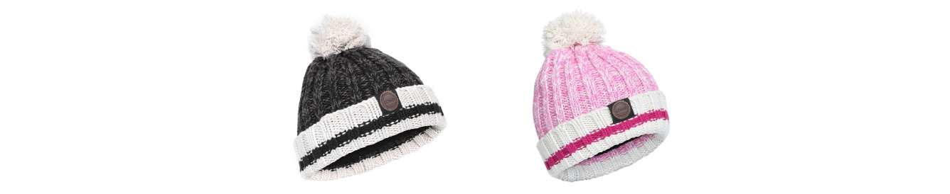 The Camp Beanies by Kombi
